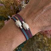 🐢🐢 #pulseratortugabyluli #pulseras #pulserastortuga #pulserasdemoda #pulseraspersonalizadas   .  www.luliandus.com
